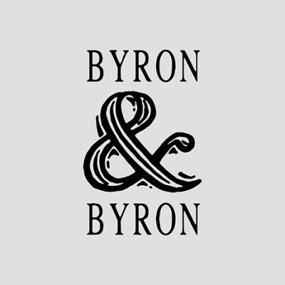 BYRON-AND-BYRON